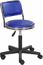 LIYG Bar Stools, with Back Air Pressure Adjustable