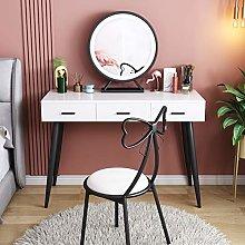 LIYIN Vanity Table Set, Makeup Dressing Table