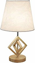 LIYONG Table Lamp - Bedside Table Lamp,Solid