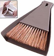 LIYT 1 Set Mini Brush Brush in Hand Dustpan Brush