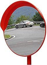 LJGWJD Convex Road Mirror Outdoor Traffic