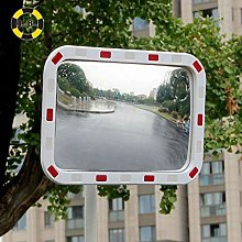 LJGWJD Outdoor Traffic Wide-Angle Lens,Outdoor