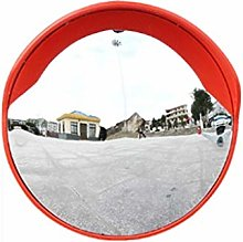 LJGWJD Outdoor Traffic Wide-Angle Lens,Safety