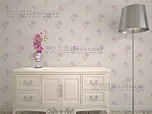 LJIEI Wallpaper PVC self-Adhesive Wallpaper