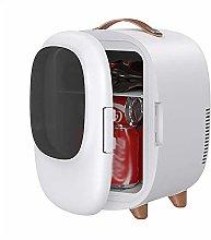 LJJOO 8-litre Mini-fridge Electric Cooler and