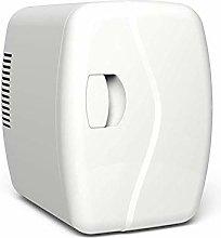 LJJOO Portable Mini Refrigerator Freezer Car
