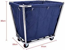 LJWJ Cart Hand Trucks Utility Carts Household