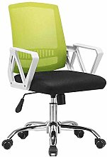 LJWJ Computer Chair Executive Office Chair Bow
