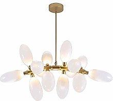 LJWJ Lamp Chandelier,14 Light Chandelier