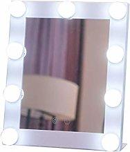LJWJ Mirror, Bathroom, Wall-Mounted, Dressing