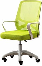 LJWJ Office Chair Office Computer Desk Chair with