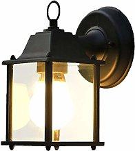 LJWJ Wall Lamp Outdoor Chandelier Facades Balcony