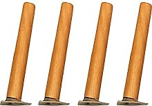 ljyasd Furniture Leg, Table Replacement Legs, Base