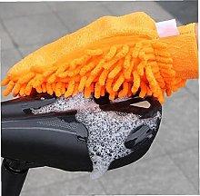 LjzlSxMF 6PCS Bicycle Chain Cleaning Set Mountain