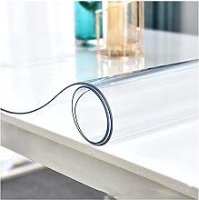 LKDF 1mm Transparent Pvc, Table Protector, Plastic