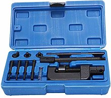 LKK-KK Chain Cutter Rivet Tool Set Riveting