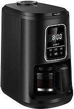 LKK-KK Coffee Machine, 600ML Capacity, 1-4 Cups