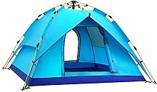 LKNJLL Dome Tent for Camping,Outdoors Pop-Up