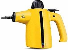 LKNJLL Handheld Pressurized Steam Cleaner With