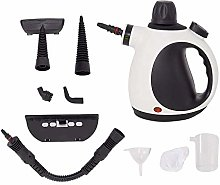 LKNJLL Handheld Steam Cleaner - Multi-Purpose