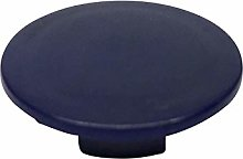 LKS Round Juice Cover in Dark Blue Compatible with