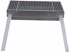 LKU Barbecue grill,Folding grill,Charcoal