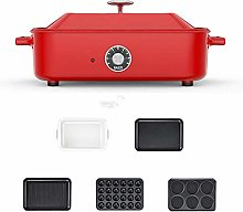 LLDKA Heated Electric Multifunction Compact +