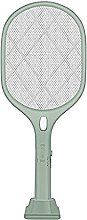 LLKK Electric Mosquito Swatter Powerful Fly