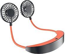LLKK Fan Air Cooler Fan Outdoor Convenient USB