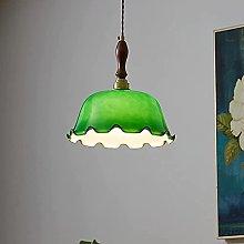 LLLKKK Modern Vintage Pendant Light Nordic