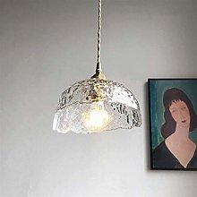 LLLQQQ Modern Simple Industrial Pendant Light