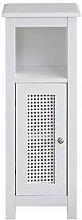 Lloyd Pascal Caspian Single Door Storage Cabinet-