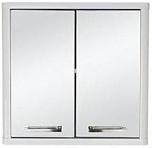 Lloyd Pascal Luna Hi-Gloss 2 Door Mirrored