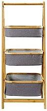 Lloyd Pascal Polly 3 Tier Ladder Storage