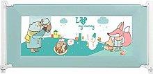 LLT Mom Helper Baby Bed Rail/Infant Safety