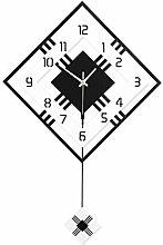 LLT Practical Wall Pendant Wall Clocks Wall Clock,