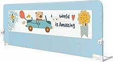 LLT Safety Toddler Bed Guard/Folding Baby Bed