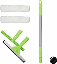 LLZYL Window Cleaning Set, 5-Piece Professional