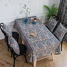 LMDY Home Decorative Tablecloth Simple Nordic