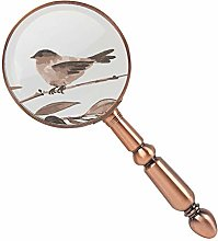 LMK Magnifier,Magnifying Glass with Led,
