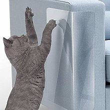LMLMD Pet Couch Protector, 6 Pack Clear Cat Claw