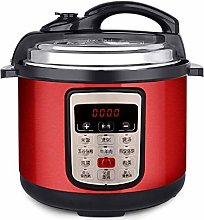 LMM 6L 8L Stainless Steel Electric Pressure Cooker