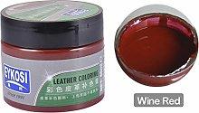 Ln-ZME Leather Color Restorer Renovated Coating