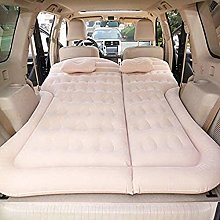 LNNZPL Travel bed Car Inflatable Travel Bed