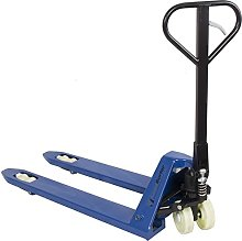 LoadSurfer 2500kg Manual Hand Pump Push Pallet