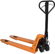 LoadSurfer 2500kg Pallet Truck with Brake Hand