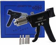 Loboo Idea 180 Degree Rotation Lock Pick Plug