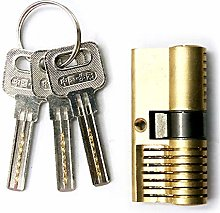 Loboo Idea Acrylic Key Lock, Crescent Hole Shape