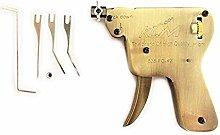 Loboo Idea Lock Pick Gun Locksmith Tool,