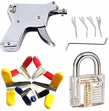 Loboo Idea Multifunction Lock Pick Gun/Snap Gun